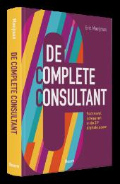 Boekomslag 'De Complete Consultant'